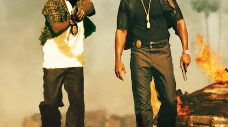 'Bad Boys 3' Confirmed By Martin Lawrence