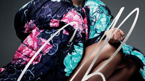 Beyonce Stuns For CR Fashion Book