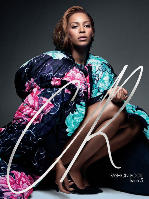 beyonce cr magazine thatgrapejuice 600x800 Beyonce Stuns For CR Fashion Book