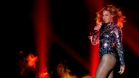Celebrities React To Beyonce MTV VMA Performance