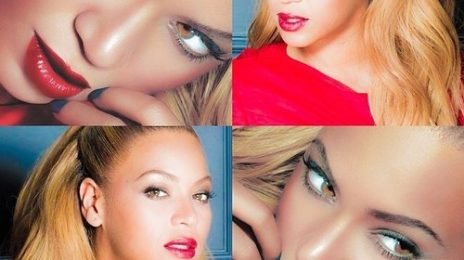 Beyonce To Impact Radio With New Single...This Week