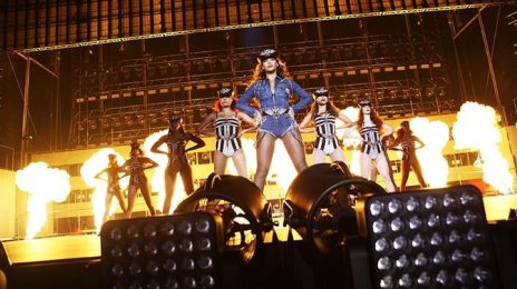 Hot Topic: Which Songs Should Beyonce Perform At The MTV VMAs?