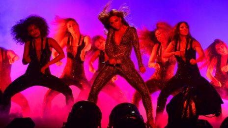 That Grape Juice's Top 5 Beyonce Performances