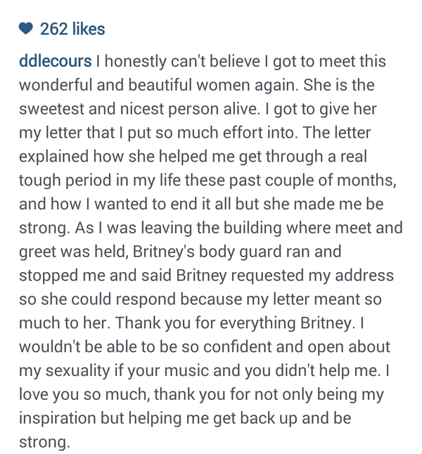 britneyspearsfanopenletter that grape juice Britney Spears Fan Pens Open Letter After Star Saves Him From Suicide
