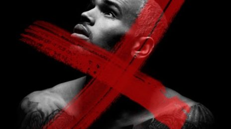 Chris Brown Reveals 'X' Album Cover