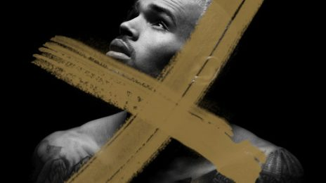 New Song: Chris Brown - 'X'