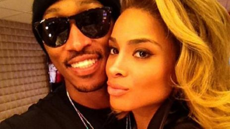Report: Ciara & Future Call Off Engagement?