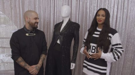 Watch: Ciara Talks Her Fashion Evolution On 'MTV House Of Style'