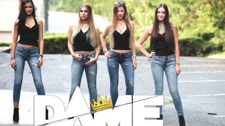 Boyz II Men Singer Launches R&B Girl Group...Dame