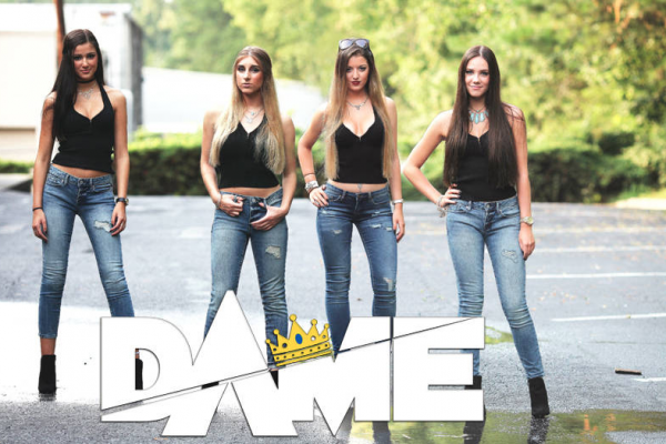 dame that grape juice 1 600x400 Boyz II Men Singer Launches R&B Girl Group...Dame