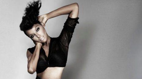 Dawn Richard Releases Statement On Danity Kane Break-Up