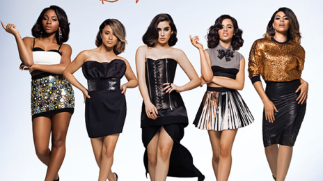 Fifth Harmony Reveal 'Reflection' Album Cover