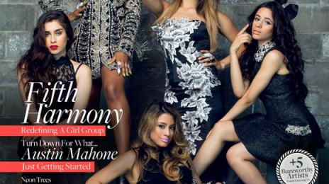 Fifth Harmony Deliver Diva For YRB Magazine  / Perform New Song 'We Know'