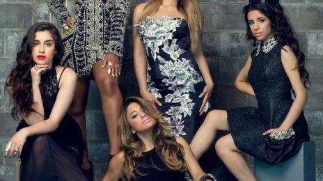 New Song: Fifth Harmony - 'Sledgehammer' {New Single}