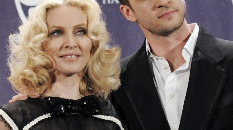 Justin Timberlake Causes 'N Word' Controversy After Tweet To Madonna