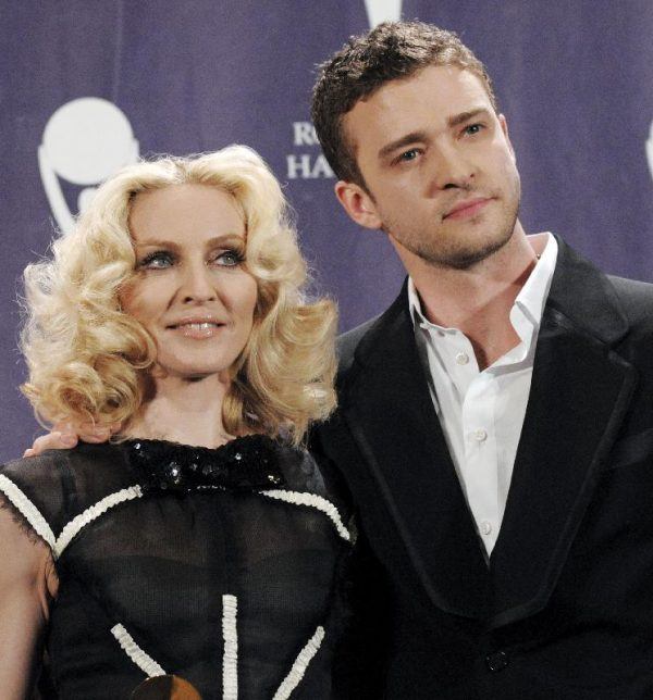 fyb 600x644 Justin Timberlake Causes N Word Controversy After Tweet To Madonna
