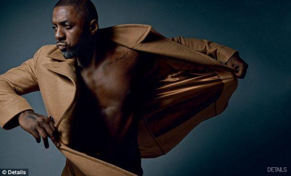idris elba detail 3 thatgrapejuice 600x363 Idris Elba Covers Details Magazine