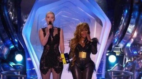 T.I. Teases Lil Kim & Iggy Azalea Collaboration