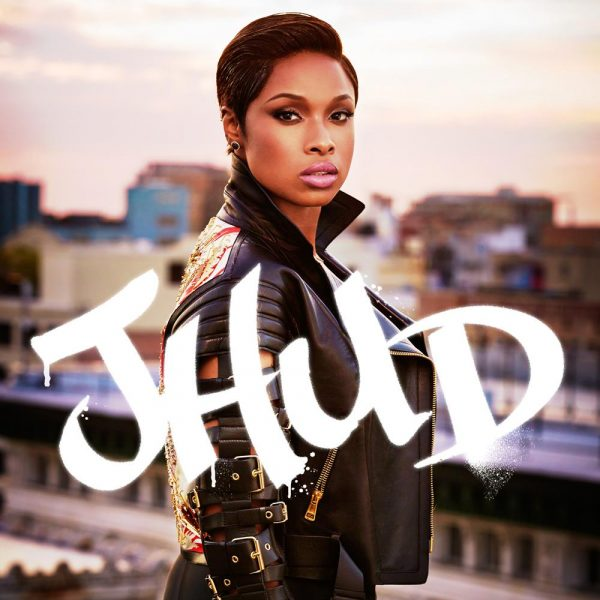 jennifer hudson jdhud cover thatgrapejuice 600x600 Sales Predictions: Lady GaGa & Jennifer Hudson Albums Set To Sell...
