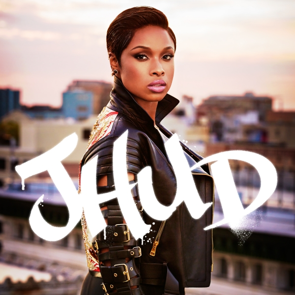 jennifer hudsons jhud album cover thatgrapejuice Track List:  Jennifer Hudson Taps T.I. & Iggy Azalea For New Album JHUD
