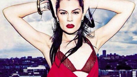 Watch: Jessie J Performs 'Bang Bang' On Capital FM