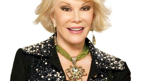 Report: Joan Rivers Rushed To Hospital After Cardiac Arrest / Comedienne In Critical Condition