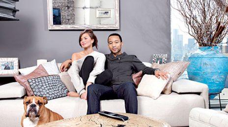 Chart Check: John Legend & Iggy Azalea Enjoy UK Sales Boosts