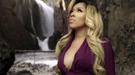 New Video: K.Michelle - 'Damn'