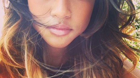Did You Miss It?:  Karrueche Tran Under #Beyhive Attack For Mocking Blue Ivy's Hair