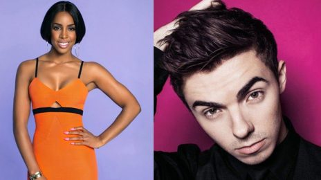 The Wanted Singer Teams Up With Kelly Rowland Writer For Solo Project