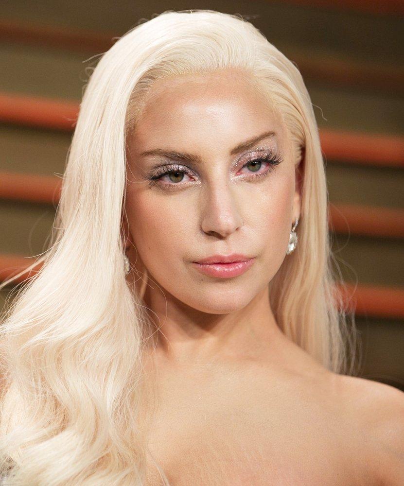 Gaga pics pics 88