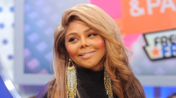 lil kim 1 thatgrapejuice 600x337 New Song: Lil Kim   No Flex Zone