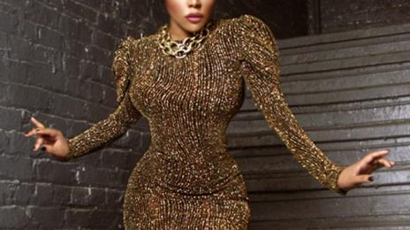 New Song: Lil Kim - 'Fancy' (Iggy Azalea Remix)