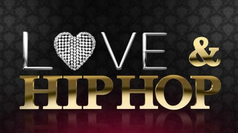 First Look: 'Love & Hip-Hop Hollywood' (Starring Omarion, Ray J, Teairra Mari, & More)