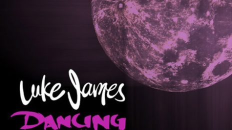 New Song: Luke James - 'Dancing in the Dark'