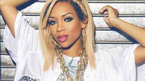 New Song: Lil Mama - 'Hot N****'