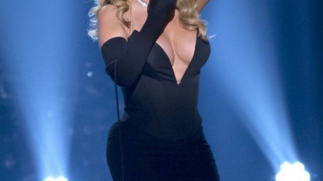 Report: Mariah Carey Tapped For Vegas Residency?