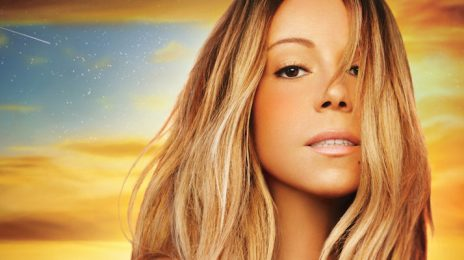 Mariah Carey Announces 'The Elusive Chanteuse Show' Tour / Teases New Material