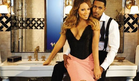 Nick Cannon Confirms Mariah Carey Separation