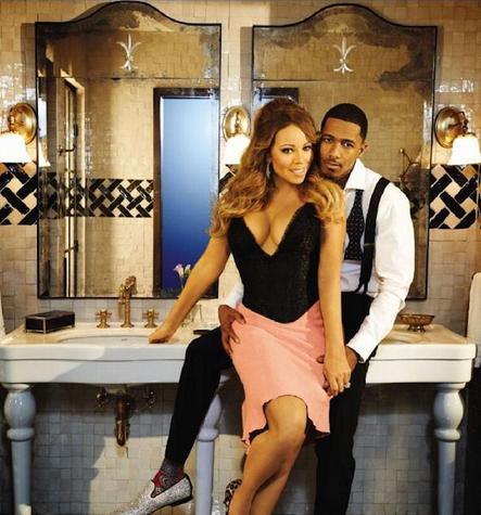 mariah carey nick cannon that grape juice 2014 1110 Nick Cannon Confirms Mariah Carey Separation