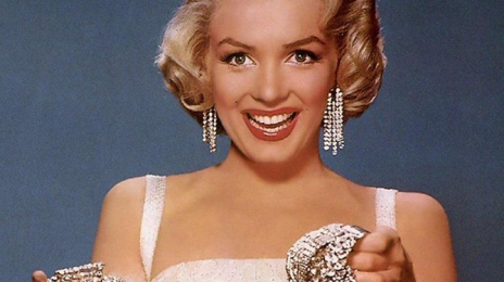 'Lifetime' Announces New Marilyn Monroe Biopic