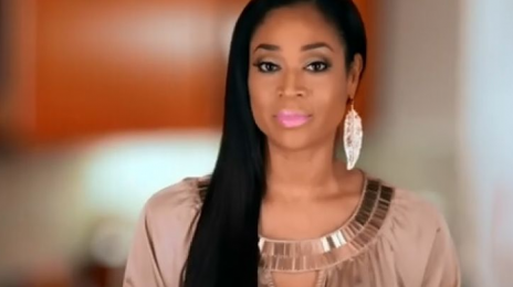 Finally: Mimi Faust Admits To Staging 'Love & Hip Hop' Sex Tape Drama