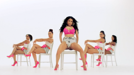 Nicki Minaj's 'Anaconda' Crushes Competition With New Certifications / UK Introduces Age-Rating System For Similar Videos