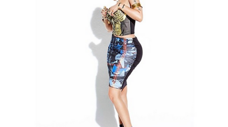Watch: Nicki Minaj Teases VMA Performance On 'Good Morning America'