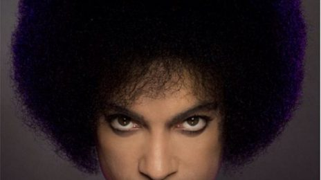 Prince To Release Two New Studio Albums... Next Month