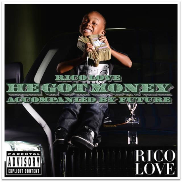 rico love feat future he got money thatgrapejuice New Video:  Rico Love ft. Future   He Got Money