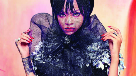 Report: Rihanna To Perform At Super Bowl Halftime Show?