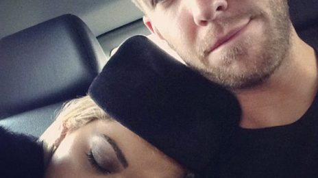 Calvin Harris Responds To Rita Ora 'Teen Choice Awards' Drama