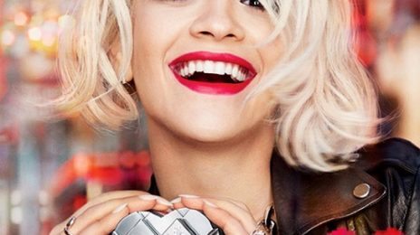 Rita Ora Stars In New DKNY Commercial / Previews New Song 'A Little More'