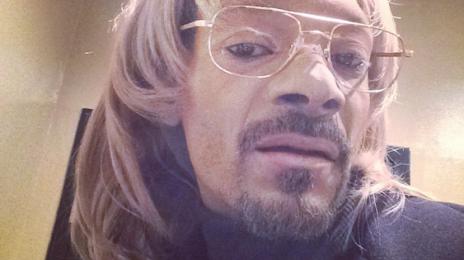Snoop Dogg Debuts New Bold New Look